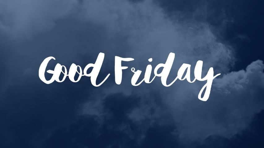 Good Friday at POK