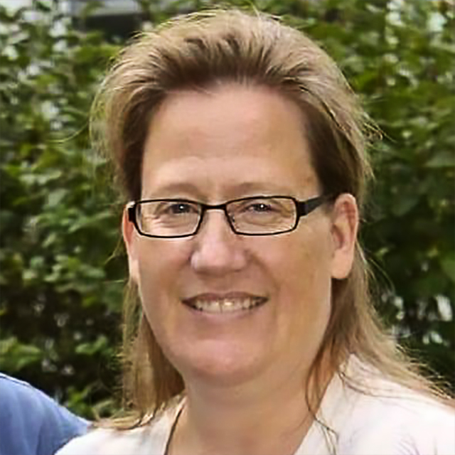Theresa Porter